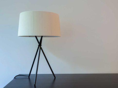 pisler furniture table lampsanta cole