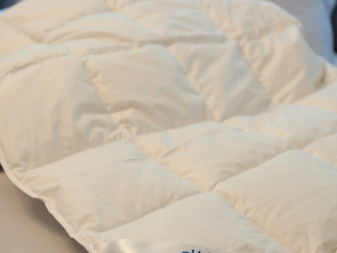 Linen Single Bed package
