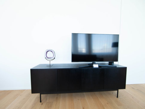 TV with stand pisler furniture
